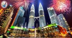 راهنمای سفر راهنمای سفر به کوالالامپور