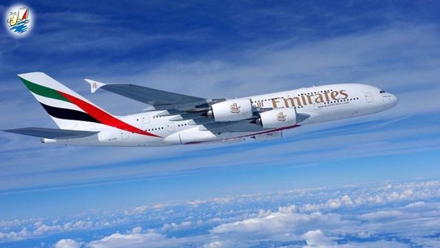 خبر تغییرات جدید ایرلاین امارات برای مسیر بانکوک - هنگکنگ