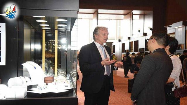 خبر نمایش بین المللی جواهرات هنگکنگ