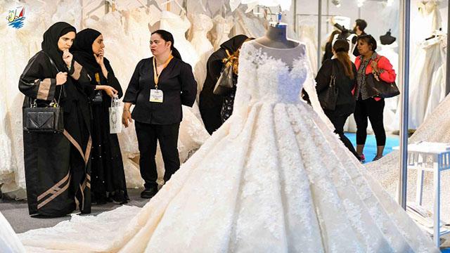 خبر نمایشگاه عروس ابوظبی