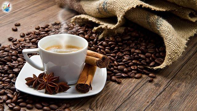 نمایشگاه نمایشگاه بین المللی قهوه و شکلات