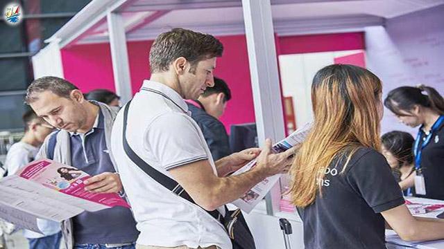 نمایشگاه نمایشگاه هدیه و صنایع دستی و خانگی چین