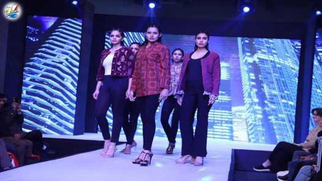 خبر نمایشگاه بین المللی پوشاک هند