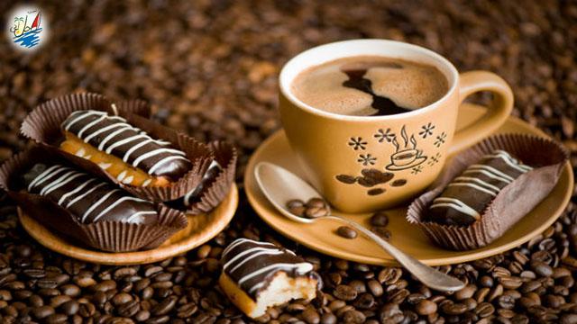 خبر نمایشگاه چای و قهوه مالزی
