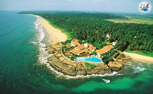 راهنمای سفر راهنمای سفر به سریلانکا