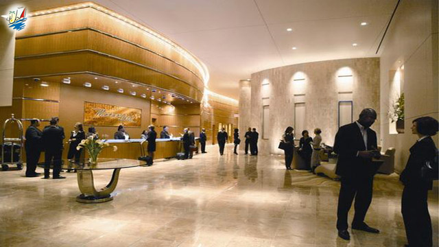 خبر رشد 34 درصدی درآمد هتل های عمان