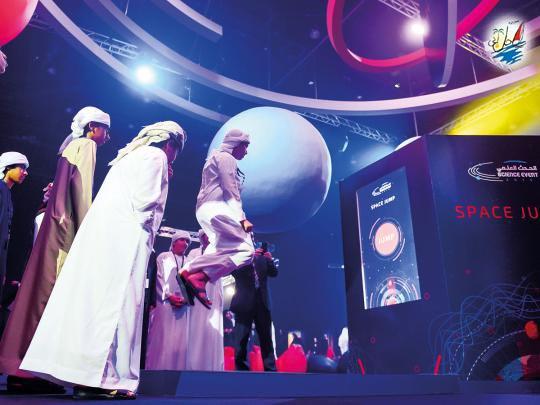 خبر شبیه سازی مریخ بر روی زمین در دبی