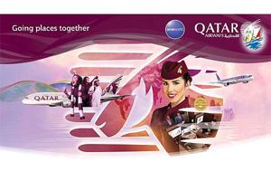 خبر قطر ایرلاینز سال موفقیت آمیز 2018 را جشن گرفت.