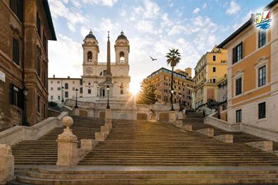 خبر 10 هتل برتر برای اقامت در رم