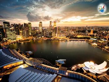 خبر معرفی 10 هتل برتر سنگاپور از نظر مسافران
