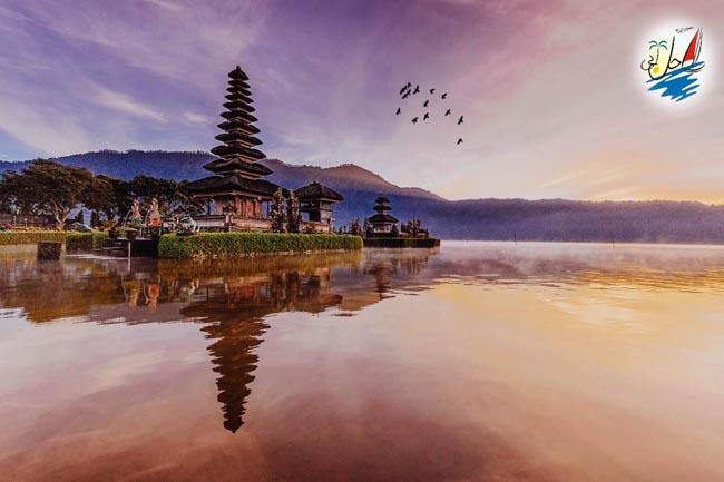 خبر اخذ مالیات از گردشگران در جزیره بالی