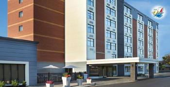 خبر افتتاح هتل فور پوینت بای شرایتون در تورنتو