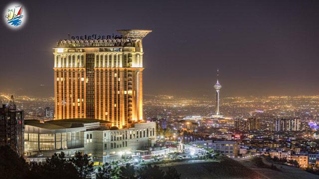 خبر 8 تا از برترین هتل های ایران در سال 2019