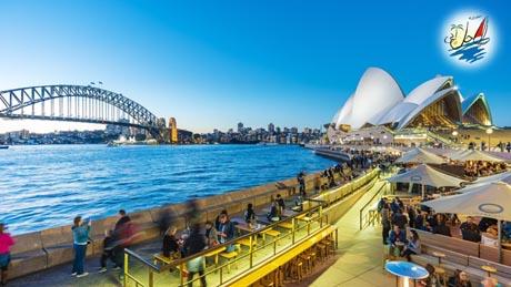خبر چگونه اوقات خود را در سیدنی بگذرانید؟