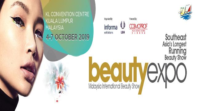 نمایشگاه نمایشگاه زیبایی مالزی