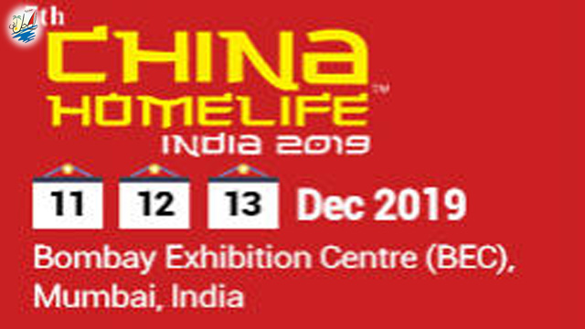 نمایشگاه نمایشگاه China Homelife هند
