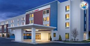 خبر افتتاح هتل ماریوت اینترنشنال در کارولینا