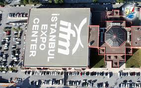 نمایشگاه نمایشگاه صنایع عمران و ساختمانی استانبول