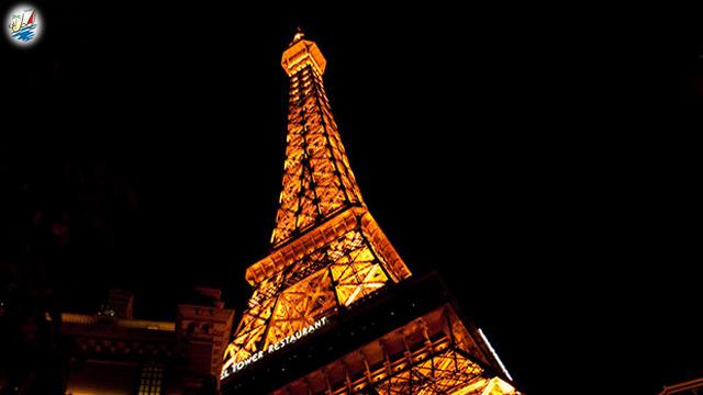 خبر حقایقی جالب در مورد شهر پاریس