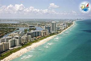 خبر فلوریدا به عنوان پر مخاطب ترین مقصد گردشگری تابستان امسال در نظر گرفته شده است