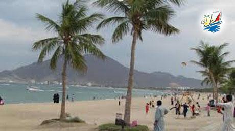 خبر ساحل دبی پر مخاطب ترین ساحل گردشگری امسال شناخته شد