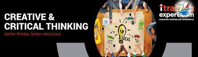 خبر برگزاری کنفرانس آموزش مهارت های خلاقیت و طرز فکر انتقادی در دبی