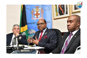 خبر افزایش رشد گردشگری در جامائیکا