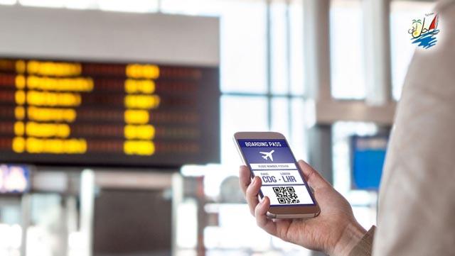 خبر امکانات جدید گوگل برای اگاهی از تاخیر پرواز