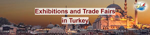 خبر نمایشگاه بین المللی کیف و کفش ازمیر ترکیه