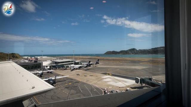 خبر اولین هتل مجتمع فرودگاه نیوزلند