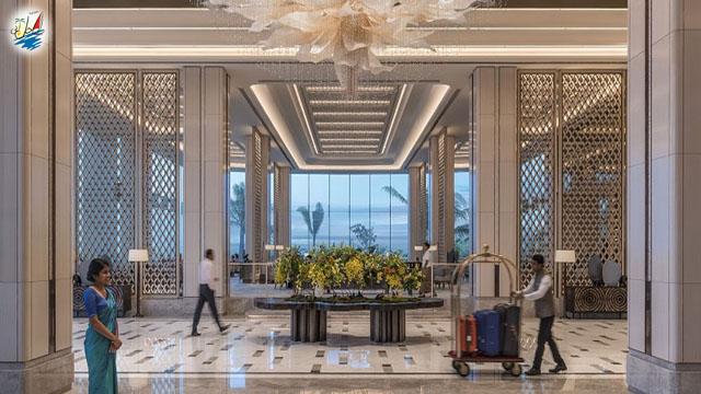 خبر گروه هتل های شانگری لا قصد بازگشایی 5 هتا جدید در هند را دارد