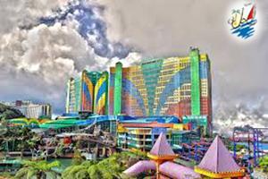 خبر کاهش قیمت هتل ها در برخی کشورها در اولین ماه سال جدید میلادی