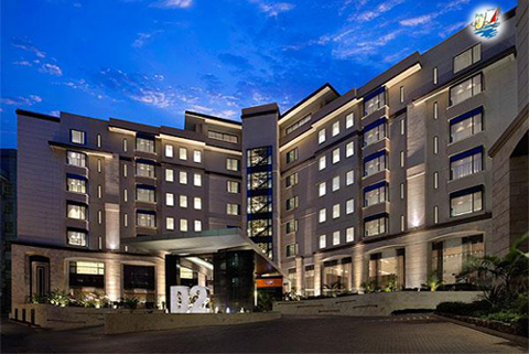 خبر بازگشایی مجدد هتل DUSIT D2 در بانکوک