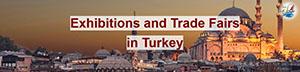 نمایشگاه هشتمین نمایشگاه مد و کفش و چرم استانبول