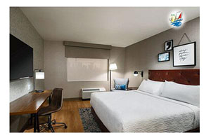 خبر افتتاح هتل ماریوت در پنسیلوانیا
