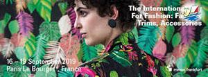 نمایشگاه نمایشگاه بین المللی مد پارچه ، لباس ، لوازم جانبی پاریس