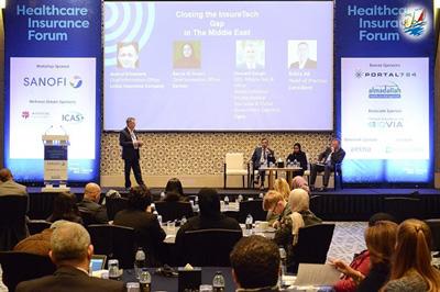 خبر برگزاری کنگره بیمه سلامت در هتل جمیرا بیچ دبی