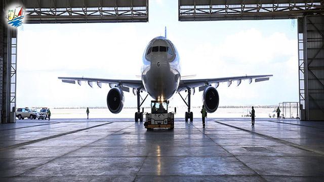 خبر افزایش پرواز بین ایران و عمان