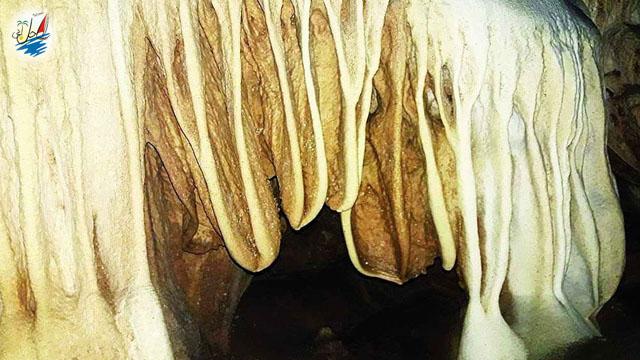 خبر غارهای طلایی مگالایا نظر گردشگران را به خود جذب میکند