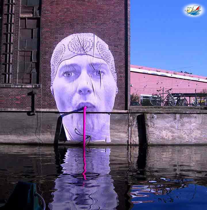 خبر ۷ شهر محبوب برای نقاشی خیابانی کدام اند؟