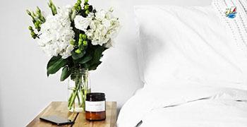 خبر چرا بوی عطر نقش مهمی در هتل ها دارد؟