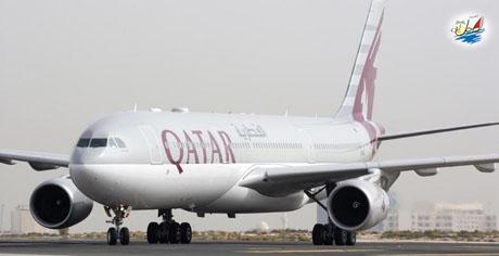 خبر افزایش تعداد پروازهای خط هوایی قطر به مقصد منچستر