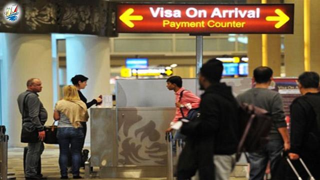 خبر صدور ویزا الکترونیک تایلند برای 20 کشور