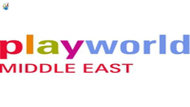 نمایشگاه نمایشگاه دنیای بازی خاورمیانه