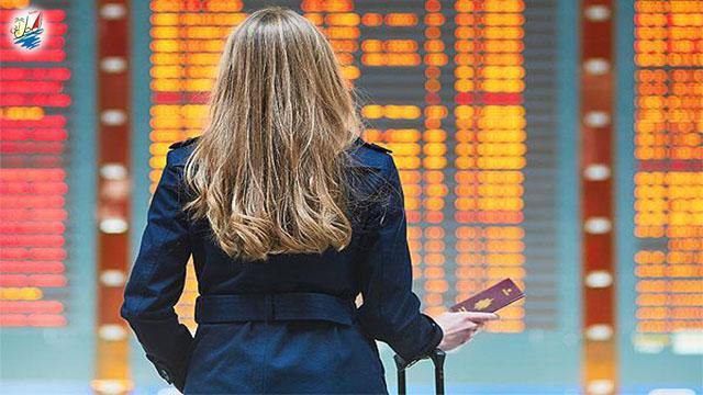 خبر محبوب ترین مقاصد جهان برای سفر های کاری