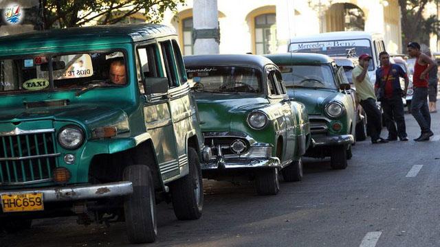 خبر درمورد کوبا چه میدانید؟