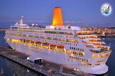 خبر افزایش سفر با کشتی کروز در سال 2020