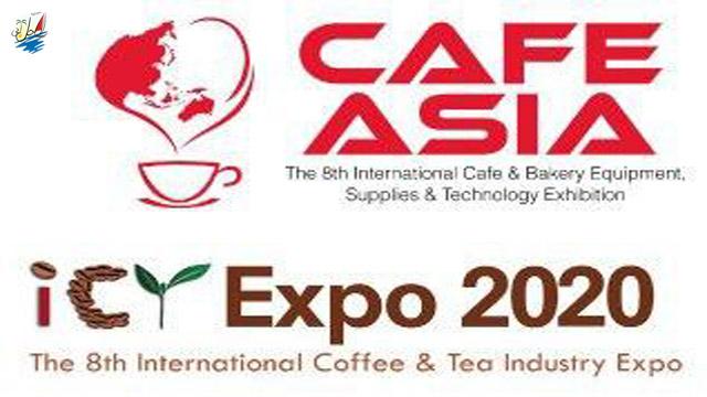 نمایشگاه نمایشگاه ICT سنگاپور