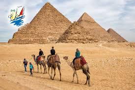 خبر افزایش میزان گردشگری در مصر
