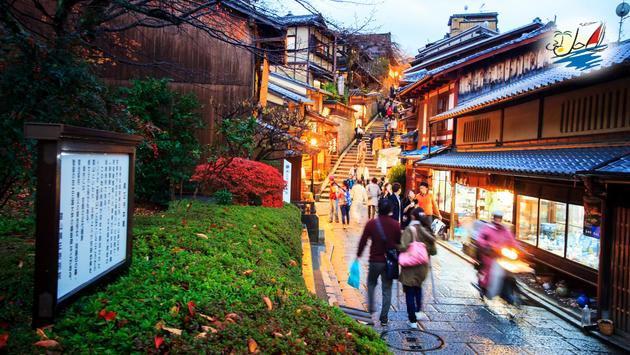 خبر افزایش تقاضا برای بازدید کشور ژاپن در میان گردشگران بین المللی